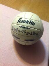 Franklin Super Soft Spike Sports Volleyball