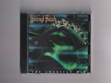 SACRED REICH The American Way CD Exhorder