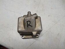 yamaha maxim seca xj750 750 right carburetor float bowl chamber xj650 82 1983 81