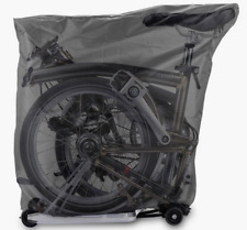 Carrier Bag Travel Luggage Bag Transport Carry Cases for BROMPTON Folding bike