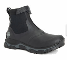 mucks mens apex mid zip