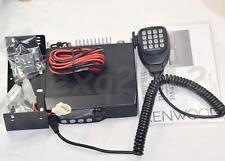 New Kenwood Tm-471A Uhf Fm 400-480Mhz Two Way Radio Transceiver Car Mobile Radio