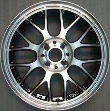 ASA AR 1 Revolution Alufelge 7x17 ET18 neu Peugeot Citroen jante llanta rim