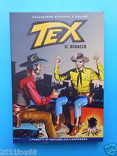 comics tex n. 49 collezione storica a colori il bivacco fumetti repubblica comic