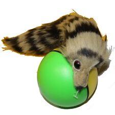 Wieselball Wiesel Ball Weazelball Hundespielzeug Katzenspielzeug Spielzeug Hund