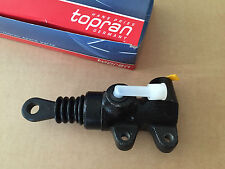 VW TRANSPORTER T4 90-03 NEW CLUTCH MASTER CYLINDER GERMAN TOPRAN 701721401