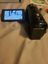 Complete Panasonic Hdc-Sd90 Camcorder, with New 32gb sd and All Accessories