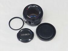 Minolta AF 1,4/50mm  #1798342  für  Sony A Bajonett