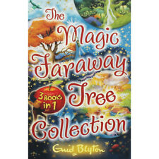 The Magic Faraway Tree Collection (Paperback), Children's Books, Brand New