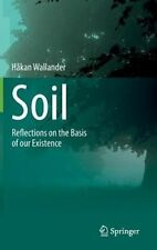 Soil by Hakan Wallander (Hardback, 2014)