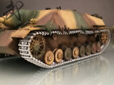 R Model #35039H 1/35 Metal Track and  pin  For WWII German Panzer III/IV Late