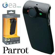 PARROT Speakerphone Auto Bluetooth MINI-Kit+ Car Kit Multipoint Universal GPS