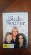 Birds Of A Feather - The Birds Are Back Series 1 DVD