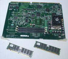 Medison Sonoace Sa9900 Pc 2 Cpu Ram Main Mother Board Ultrasound System Parts
