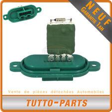 Résistance Chauffage Ventilation Pulseur Iveco Daily III Ref 500326616 3510056