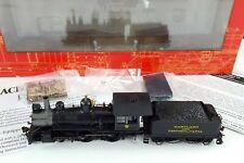 Bachmann Spectrum 83404 ALCO 4-4-0 American Richmond M&P Steam Locomotive HO