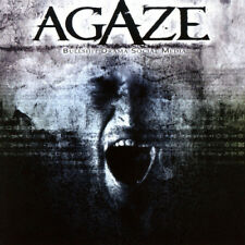 Agaze : Bullshit Drama Social Media CD (2016) ***NEW***