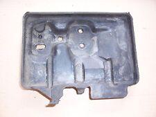 Daihatsu Cuore VII L2 L251 (03-07) : Batterieboden Batteriefach