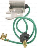 Bosch Ignition Condenser 1237330342 - BRAND NEW - GENUINE - 5 YEAR WARRANTY
