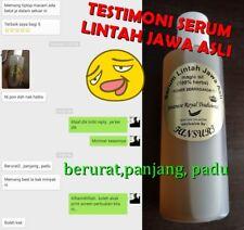 Enlargement Serum Leech Oil Minyak Lintah Java Jawa Original Asli 100ml