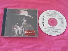 Taj Mahal The Natch'l Blues Rare CD Album Rock Chicago Blues
