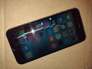Apple iPhone 6 16GB Space Gray (AT&T) MG4N2LL/A iOS Smartphone