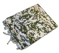 Shemagh ACU Snow Camo Red Rock Outdoor Gear  Arab Scarf Keffiyeh Bandana
