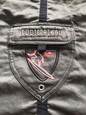 QUIKSILVER EDDIE AIKAU WOULD GO WAIMEA BAY HAWAII 1999-2000 SIZE 36 GRAY SHORTS