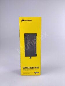 Corsair Commander PRO digitale FAN Lüfter RGB Beleuchtung Controller  gebraucht