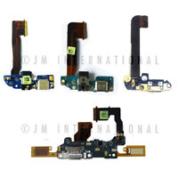 HTC M7/M8/E8/M9/M10/One10 USB Charger Charging Port Dock Connector + Audio Jack