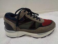 Suecomma Bonnie multi colored women's Sneakers SZ 7.5 US