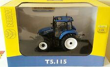 UH NEW HOLLAND T5.115 TRACTOR 1/32 SCALE
