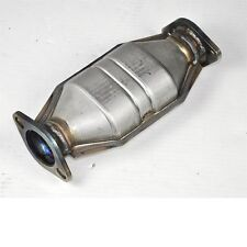 2000 2001 INFINITI I30 3.0L REAR DIRECT FIT CATALYTIC CONVERTER (Fits: Nissan  Sentra)