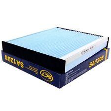 SCT Innenraumfilter Luftfilter SA1208 Pollenfilter Luft Filter