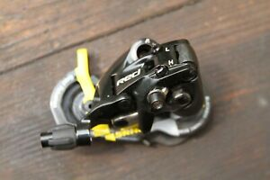 SRAM RED LTD rear derailleur USED EXC Tour Edition yellow 10speed