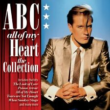 ABC - All Of My Heart The Collection [CD]