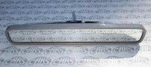 "1969-1972 Skylark, GS, GSX, 12"" Interior Rear View Mirror. Free Shipping!"