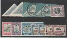 D0372: Early South West Africa Stamps; CV