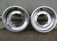 Suzuki LTR450 Aluminium Felge Felgen Felgensatz vorne 2 Stück