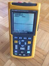 Fluke Scopemeter 123