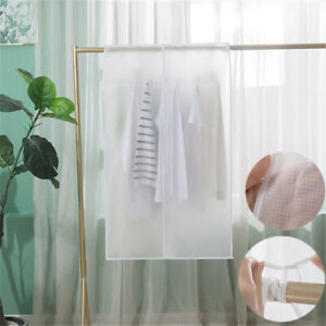 Clothes dust cover Cover-10 Size Garment Rail Available Protective Waterproof