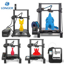 Longer Stampante 3D LK4 Pro / LK1 / LK5 Pro / Cube 2 / LK4 DIY Kit Filamento PLA