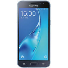 Samsung J320 Galaxy J3 Duos (2016) Dual SIM Handy 5 Zoll black NEU