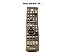 NEW GENUINE YAMAHA RAV498 AV REMOTE CONTROL ZF30370 FOR HTR-5066 RX-V575