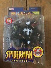 ToyBiz Venom Marvel Legends Action Figures