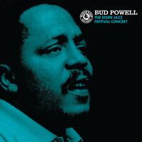 Bud Powell - Essen Jazz Festival Concert [New Vinyl LP]