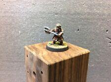 games workshop warhammer lotr Gimli Well Painted