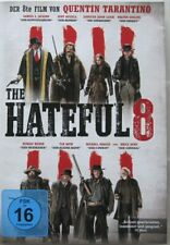 THE HATEFUL 8  - DVD