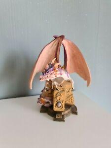 Royal Donlton Enchantica Dragon