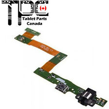 Samsung SM-P550 Galaxy Tab A 9.7 USB Charging Port Audio Home Button Flex Cable